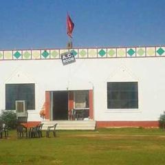 Gangour Palace Resort in Ranthambore