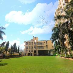 Garden View Hotel in Nathdwara