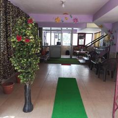 Gaurav Hotel in Dalhousie