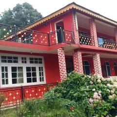 Gautam Guest House in Khajjiar
