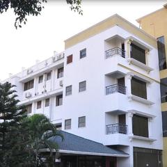 Gayathri Hotels in Tiruppur