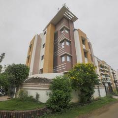 OYO 7439 Hotel Gayatri Inn Annex in Nagpur