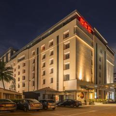 Gcc Hotel And Club in Mumbai