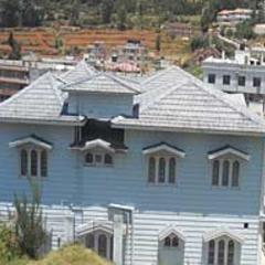 Geethalaya Cottage in Ooty