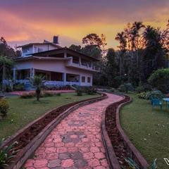 Getaway Villa in Kushalnagar