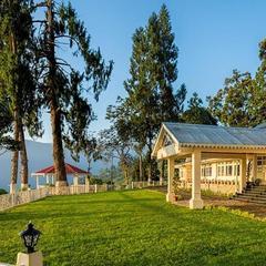 Ging Tea House in Darjeeling