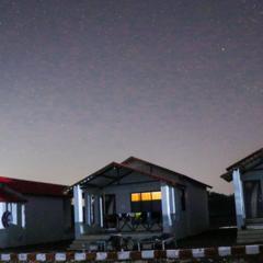 Gir Holiday Resort in Sasan Gir