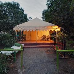 Gir Pride Resort in Sasan Gir