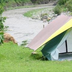 Giri Camp in Sirmour