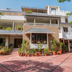 Giri Homestay By Vista Rooms in Jaipur