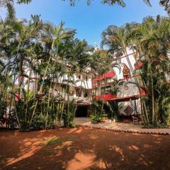 Girivihar Holiday Club Pure Veg in Lonavala