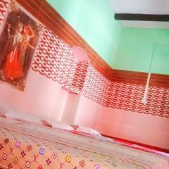Girriraj Bhawan Bengali Ashram in Vrindavan