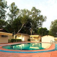 Glitz Ranthambore Safari Resort in Sawai Madhopur