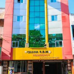 Gnana S.r.m Residency in Pondicherry