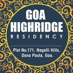 Goa Highridge Residency in Panaji