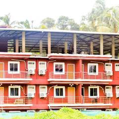 Goaxa Inn Mrkt By Splenor in Calangute