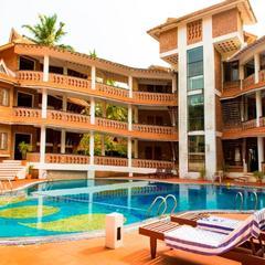 God's Own Country Ayurveda Resorts in Kovalam