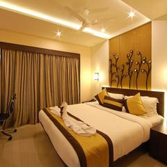 Golden Fruits Business Suites in Chennai