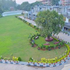 Golden Leaf Resort in Jamshedpur