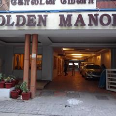 Golden Manor in Chennai