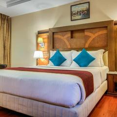 Golden Metro Hotel in Bengaluru