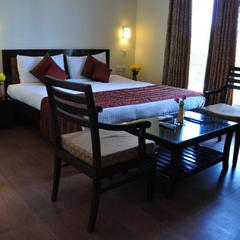 Golden Palm Suites in New Delhi