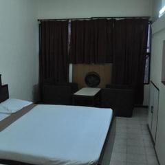 Gomtis Hotel in Nagpur
