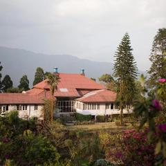 Goomtee Tea Garden Retreat in Kurseong