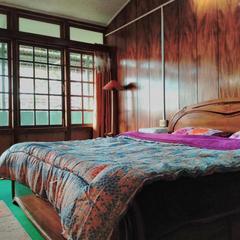 Gorkha Presidential Suite in Kurseong