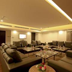 Goutham Grand Hotel in Guntur