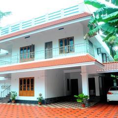 Grace Guest Home in Trichur