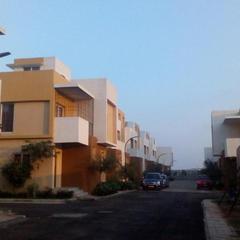 Grace Service Apartment in Oragadam
