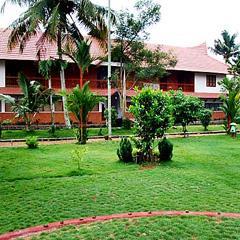 Granary Resort in Alappuzha