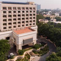 Grand Chennai By Grt Hotels in Chennai