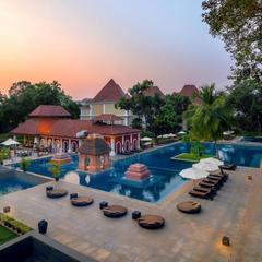 Grand Hyatt Goa in Goa