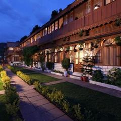 Grand View Hotel in Dalhousie