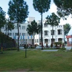 Grand View Resort in Nahan
