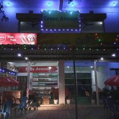 Green Avenue Hotel in Seoni