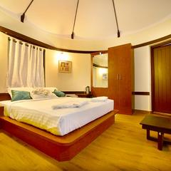 Green Berg Resort, Idukki-82 Km Away From Thekkady in Thekkady