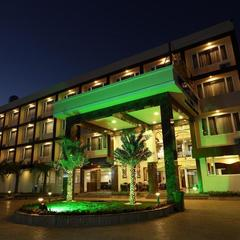 Green Embassy Hotel in Sagar
