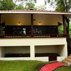 Green Garden Lotus Villa in Kaniyambetta