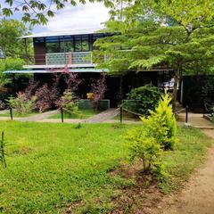 Green Hills Farm And Guest House in Masinigudi