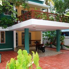 Green House Homestay in Cochin