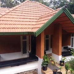 Green House Homestay in Malappuram