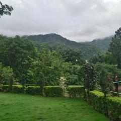 Green Land Swiss Cottage in Rishikesh