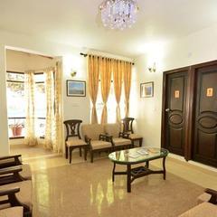 Green Oak Resort Mukteshwar in Mukteshwar