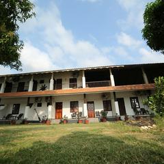 Green Palace Health Resort in Alappuzha