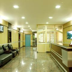 Green Palace Residency in Wayanad