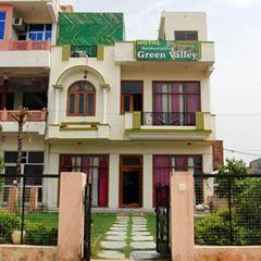 OYO 35495 Hotel Green Valley in Sawai Madhopur