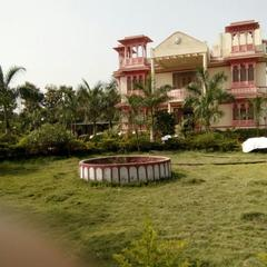 Green Valley Resort in Dungarpur